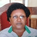 Mrs. Alice Kosgey Ceo